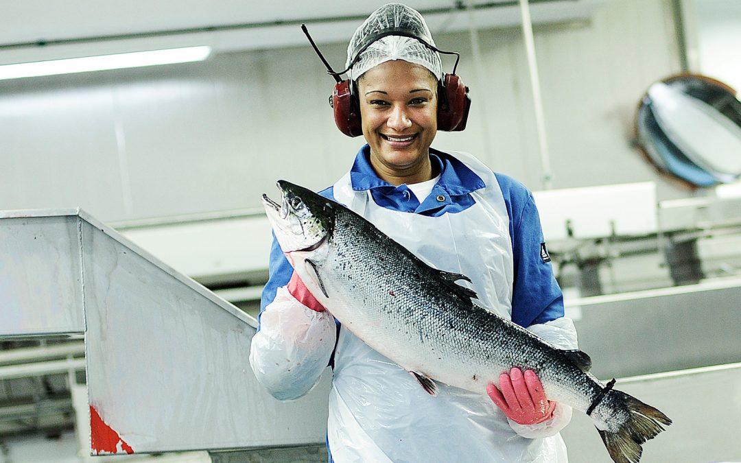 Viktig og godt møte med ny Fiskeriminister4